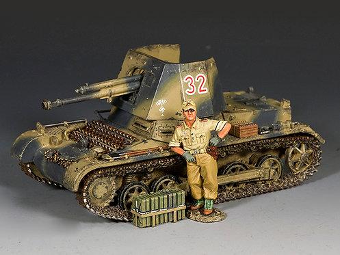 AK117 - Panzerjager 1