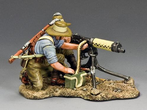 AL032 - AL Machine Gun Set