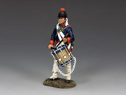 NE041 - Napoleon in Egypt Standing Drummer