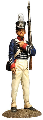 10072 - U.S. Infantryman 1813-14