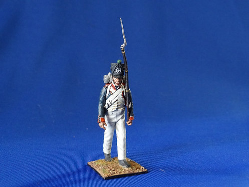 MI-780 - French Infantry (NAP0038) - Napoleonic - First Legion - 60mm Metal - No