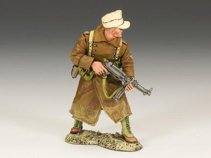 AK078 - AK Officer w/ Schmeisser