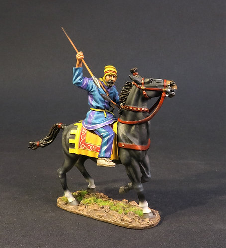 APCAV-05B - Persian Cavalry, The Achaemenid Persian Empire