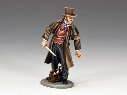 WoD044 - Jack The Ripper