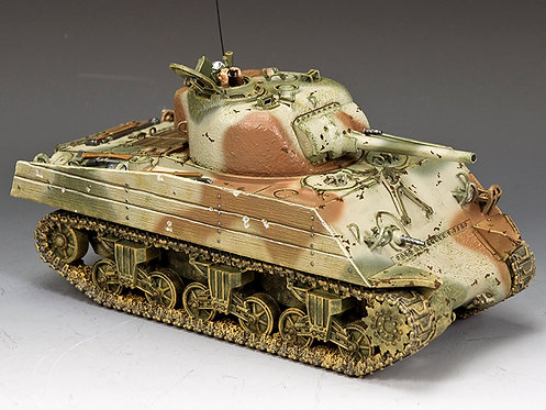 USMC053 - The U.S.M.C. Pacific Sherman