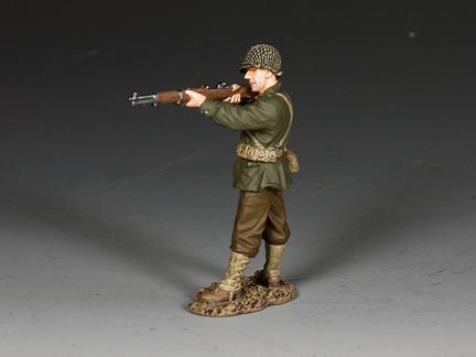 DD310 - Standing Rifleman