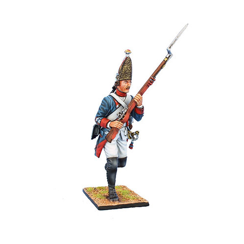 SYW056 - Prussian Grenadier Advancing #5