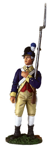 16053 - Washington's Bodyguard at Support Arms