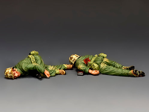 USMC039 - Marine Casualty Set