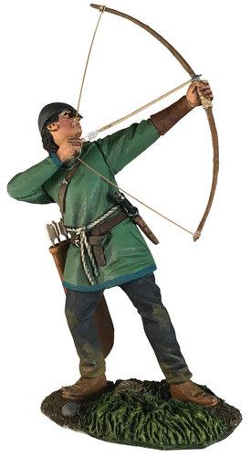 """62129 - """"Scotend"""" Saxon Archor No.3 Arrow Loosed"""