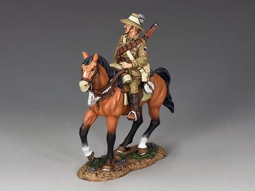 AL064 - Trooper with Rifle to the Left