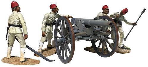 27078 - Krupp Gun
