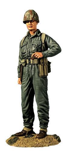 "13040 - U.S.M.C. Lt. General Lewis ""Chesty"" Puller"