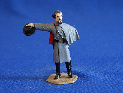 NR-082 - Confederate Officer, ACW - New Hope Designs