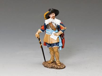 PnM074 - King Gustavus Adolphus of Sweden