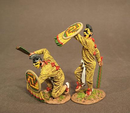 AZ-09 - Cuachicqueh Warriors