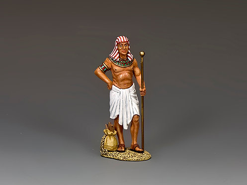 AE065 - Egyptian Master-of-Works