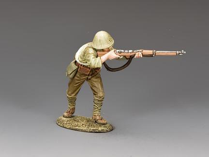JN029 - Advancing Firing Rifle