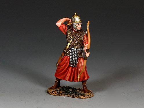 ROM021 - Roman Archer (Reaching for an Arrow)