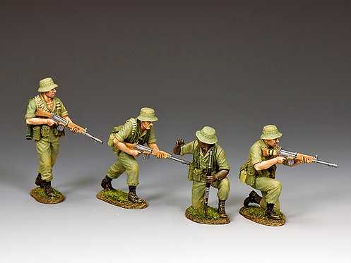 VN051 - Aussies on Patrol