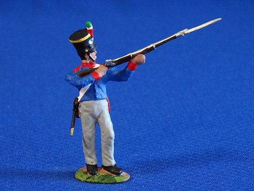 CORD-AL333 - Mexican  Standing Firing - Alamo - Unknown Manufacturer - 5