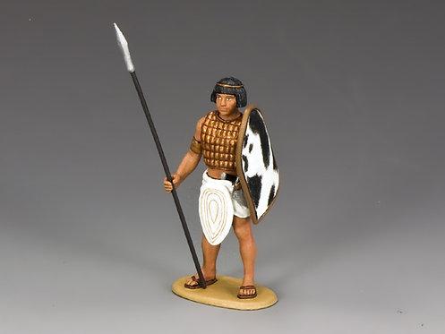 AE056 - Pharaoh's Bodyguard