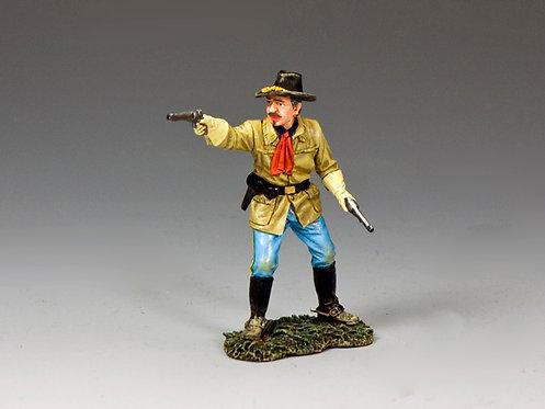 TRW126 - Errol Flynn's Custer