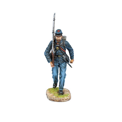 ACW106 - Union Infantry Private #1