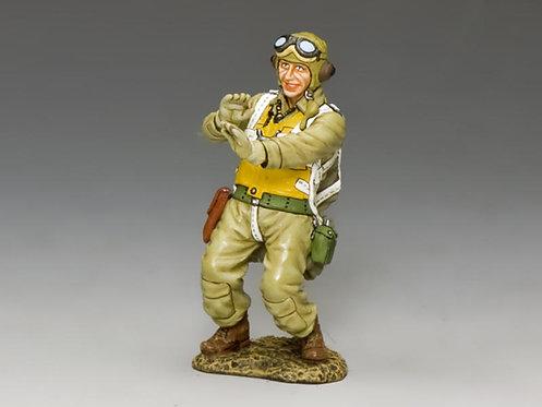 AF034 - Lieut. (later Lieut. Col.) John Bolt USMC