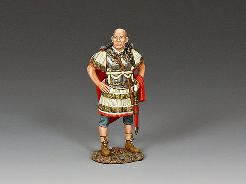 ROM032 - Standing Senior Officer
