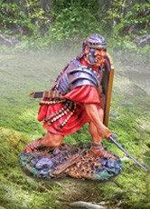 CS00540 - Roman Slashing