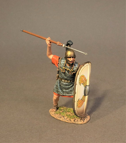 RR-14W - Late Republican Legionnaire, the Roman Army of the Late Republi