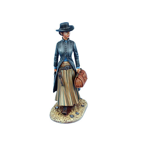 WW017 - Female Gunfighter, Lady Jane