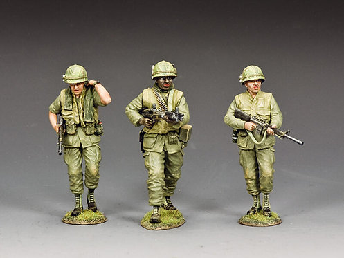 VN109 - Marines on Patrol