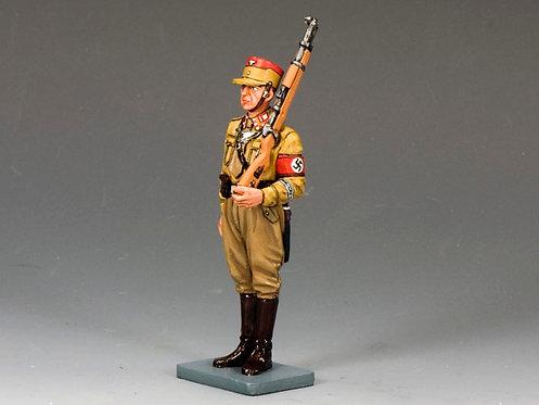 LAH153 - SA Honour Guard with Rifle