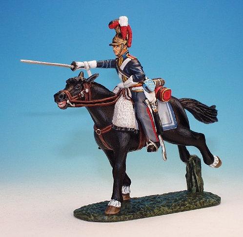 RHG.2. - Trooper Sword Straight Forward, Royal Horse Guards