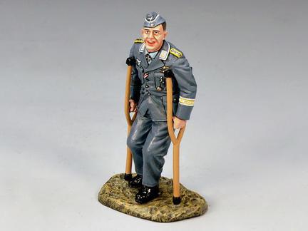 """LW030 - Leutnant Josef Sepp"""" Wurmheller"""""""