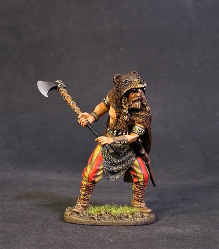 """VIK-06 - """"Bear Warrior"""" Berserker"""