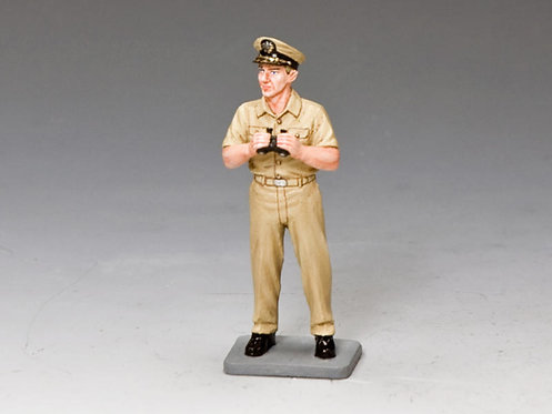 USN024 - Commander-In-Chief, United States Pacific Fleet