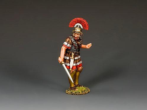 RnB027 - Shouting Centurion