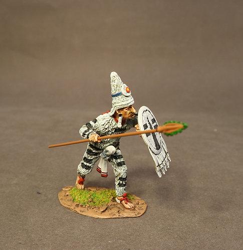 AZ-16A - Aztec Warrior