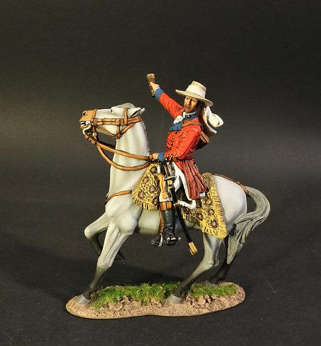 WIN-01 - Major General Arthur Wellesley