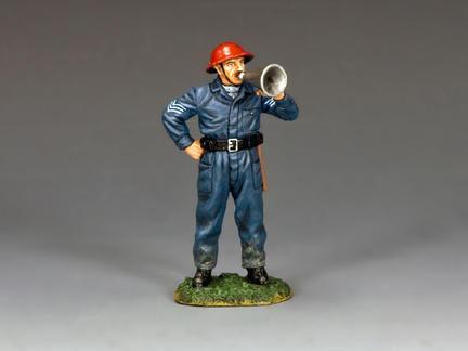 RAF068 - Fire Sergeant
