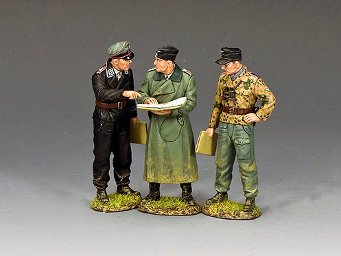 WS355 - Battlefield Conference