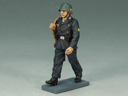 KM007 - Kriegsmarine, Patrolling Guard