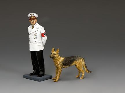 LAH224 - Hitler & Blondi