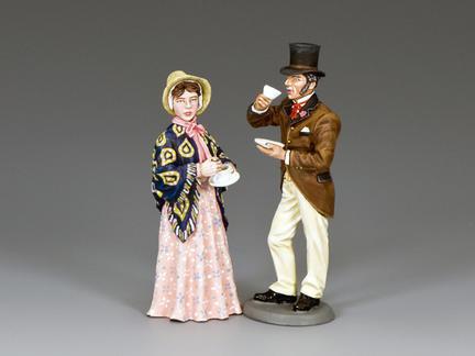 WoD048 - The Coffee Couple