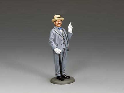 WoD060 - M. Hercule Poirot