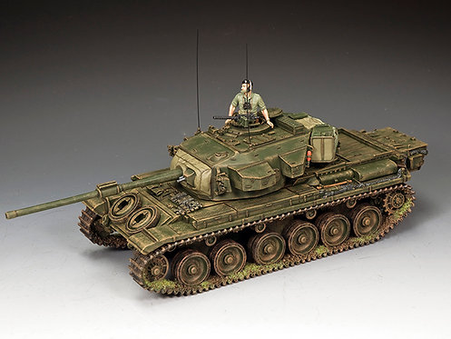 VN065 - The Aussie Centurion