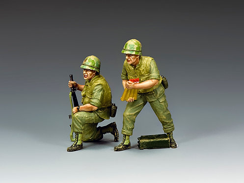 VN042 - Duster Add-On Crew